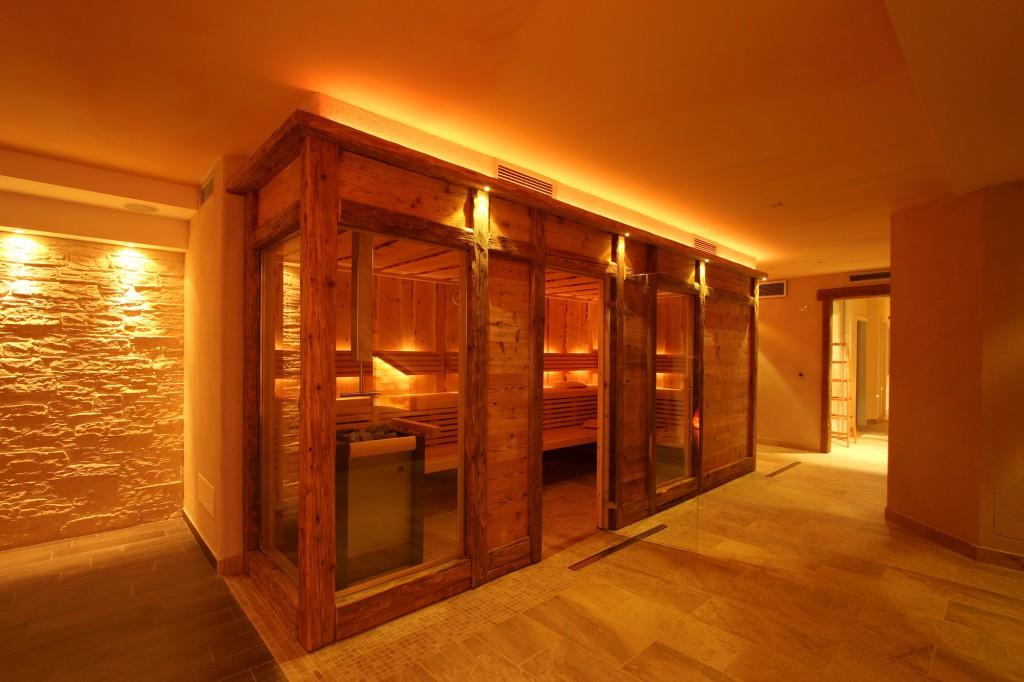 top alcune referenze saune per privati with saune per casa